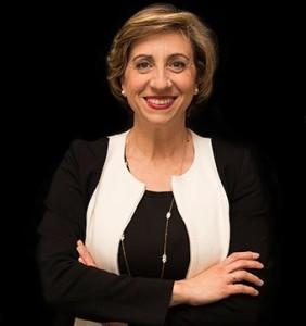 María Sánchez,  vicepresidenta de la Organización Europea de Carniceros y Charcuteros