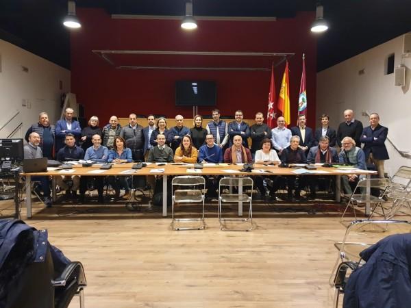 """Constituida la plataforma """"Mercados Tradicionales de España"""""""