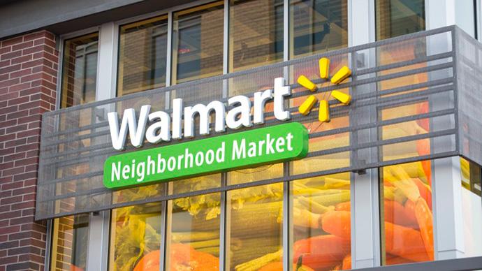 "Walmart se suma al ""pagar sin pasar por caja"""