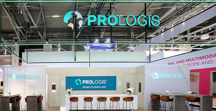 Prologis, la compañía de inmobiliario logístico más sostenible del sector