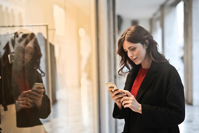 Un 14% se considera retailers mobile first y un 62% se halla integrando los dispositivos móviles en su estrategia ecommerce