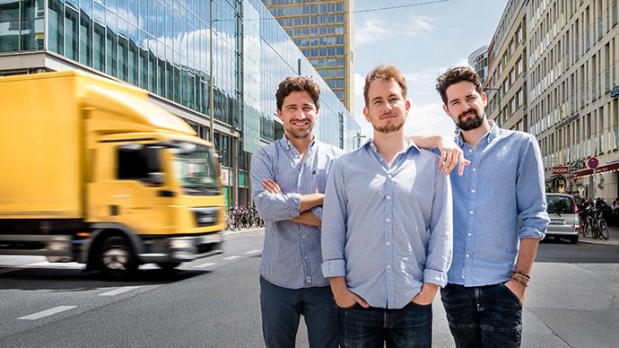 Trucksters, la aerolínea para camiones que reduce el tiempo de transporte por carretera
