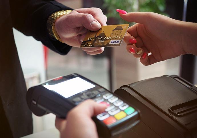 El 4 de enero, se espera que sea el día con mayores pagos con tarjeta