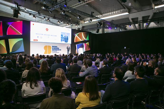 Google, Facebook, Muji, eBay, Ikea y H&M en Retail & Brand Experience World Congress