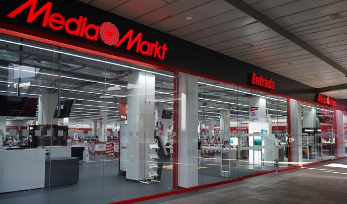 MediaMarkt estrena un centro de pruebas en Barcelona