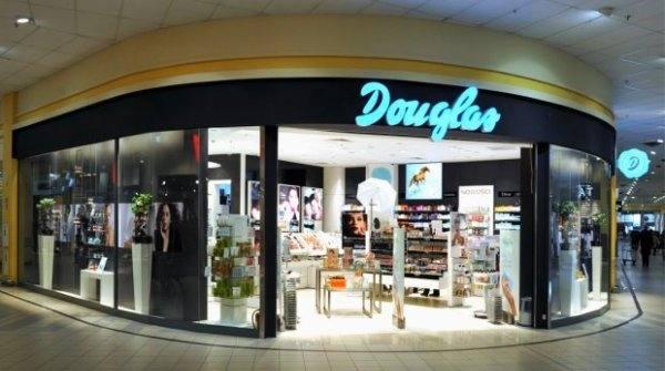 Douglas, en positivo. Sus ventas crecen en todos los canales