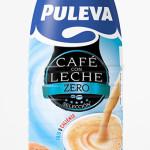 Café con Leche Zero de Puleva, sin azúcar, ni edulcorante