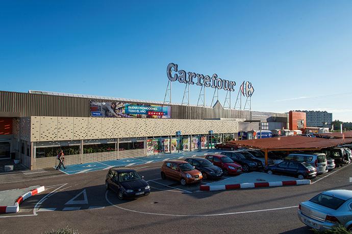 Carrefour Property y Bogaris Retail. Alianza para impulsar el comercio en Cáceres
