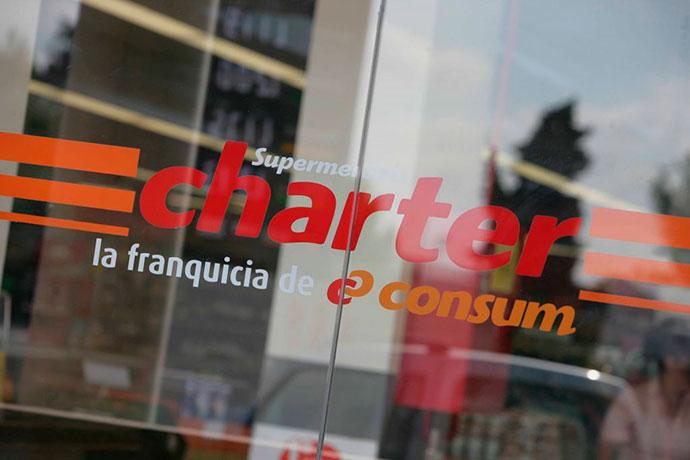Charter estrena tiendas en Barcelona y ALicante