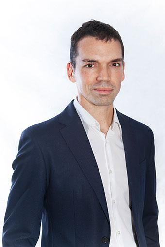 César Colado, nuevo CIO de Leroy Merlin España