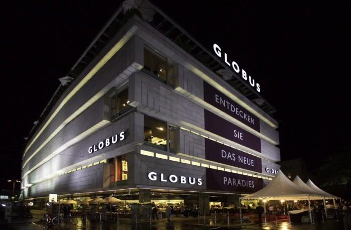 Migros, encuentra comprador para sus grandes almacenes Globus