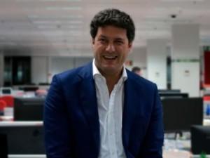DIA. Ricardo Álvarez, nuevo director general, García Legaz sigue como consejero