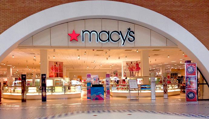 La nueva estrategia de Macy's contempla el cierre de 125 establecimientos