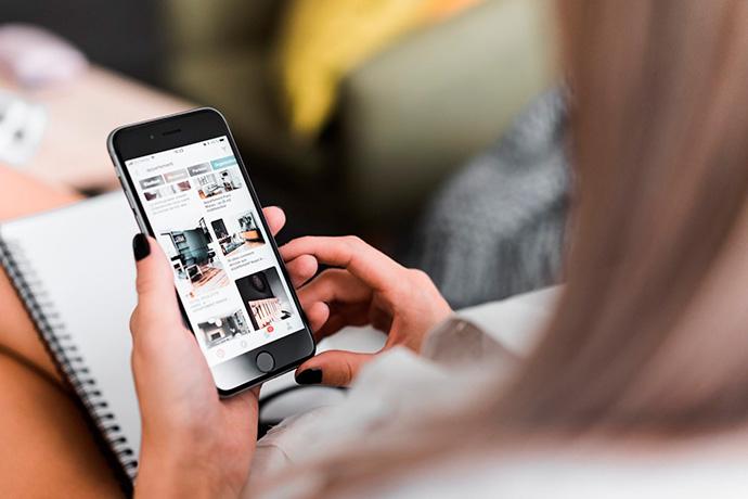 Pinterest lanza un programa de venta verificada