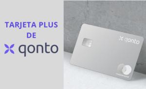 Qonto lanza nueva tarjeta metálica X  para empresarios