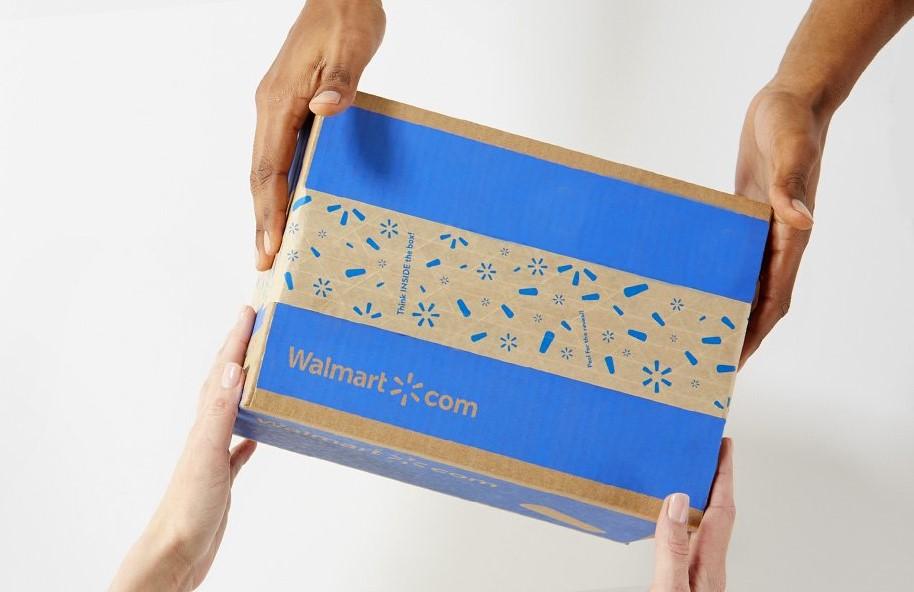 Walmart. El crecimiento en online dispara su beneficio