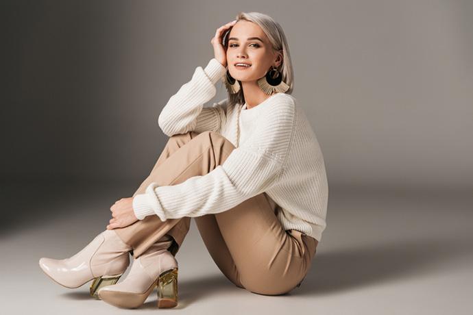 Las prendas de Zign, marca propia de Zalando, serán fabricadas con materiales sostenibles