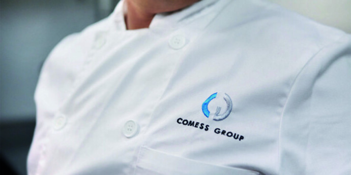 Comess Group ofrece atención permanente a su Red de Rranquicias