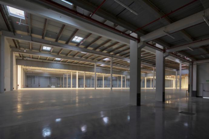 G-Park Guadalajara es el nuevo almacén logístico de Gazeley