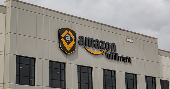 Amazon acelera su servicio Prime con mini centros 'fulfillment'