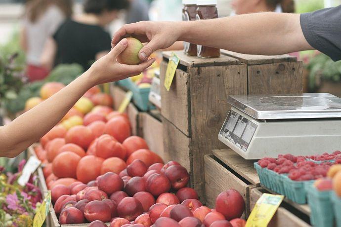 El gasto en alimentación, bebidas y productos para bebés aumenta hasta un 18%