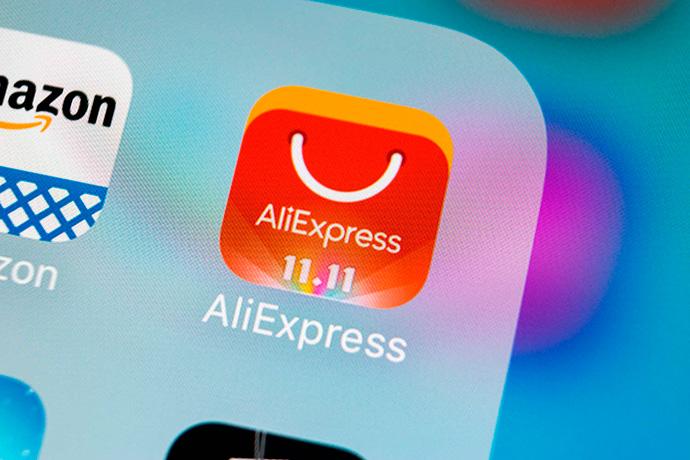 AliExpress y Wish aumentaron su cuota de mercado de aplicaciones Retail en el último trimestre de 2019