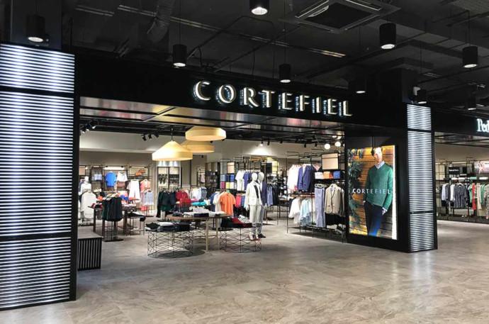Tendam ha sido una de las primeras compañías de moda en acogerse a un ERTE