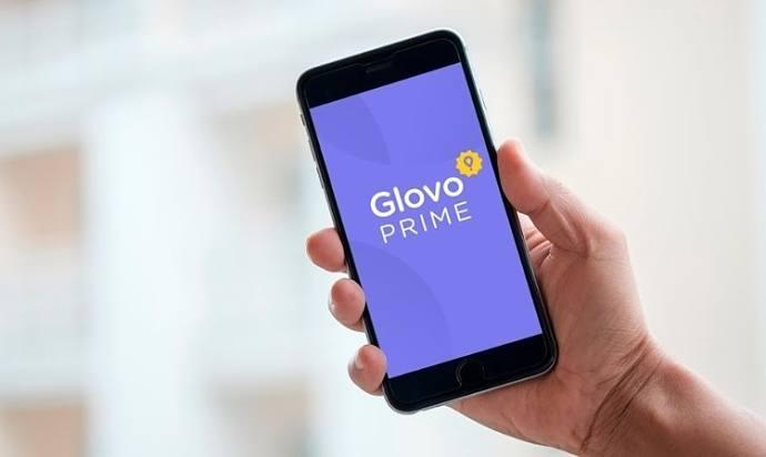 Glovo Prime se extiende a todas las ciudades de España