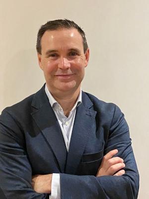 Jorge González Marcos, nuevo 'country manager' de Prestashop