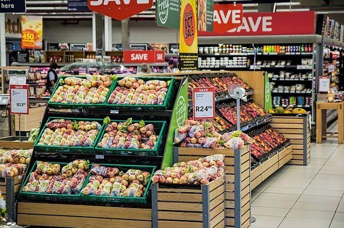Los españoles incrementan hasta un 180% su gasto en gran consumo