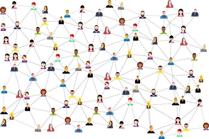 Se dispara el tráfico de Internet en la primera gran jornada de teletrabajo en España
