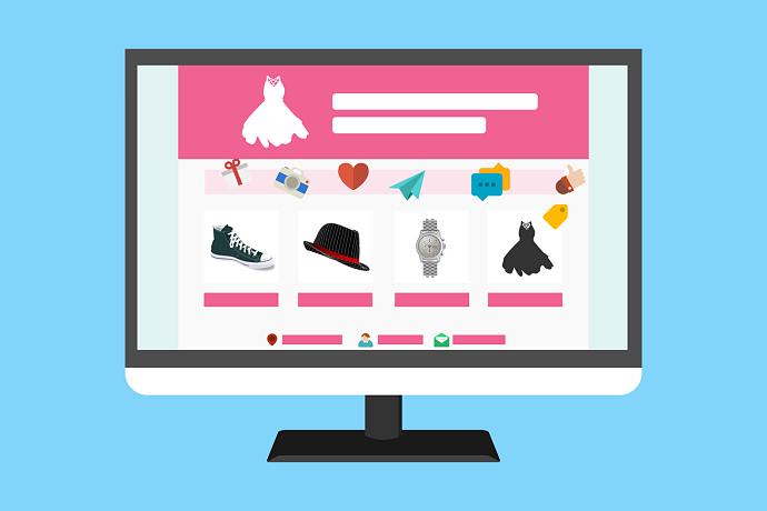 Las ventas online del comercio textil caen un 82% desde el estado de alarma