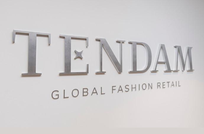 a Asociación Empresarial del Comercio Textil, Complementos y Piel (Acotex) anunció las ventas de marzo, que cayeron más de un 70%