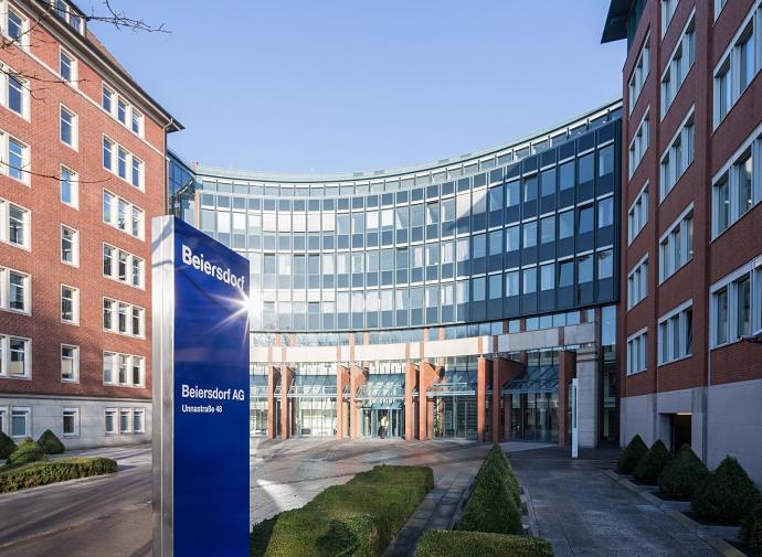 Beiersdorf AG destinará 50 millones de euros en su lucha contra la COVID-19