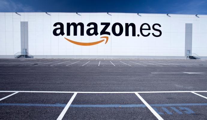 Amazon lidera un año más el ranking de compañías Retail más valoradas de Brand Finance