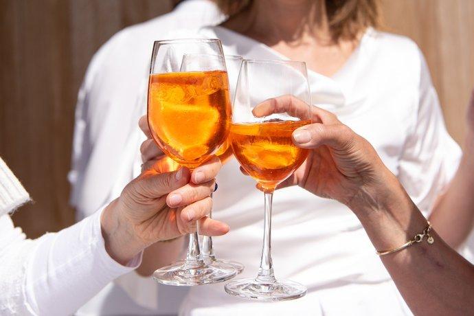 El consumo de alcohol en casa se dispara un 85% durante el confinamiento