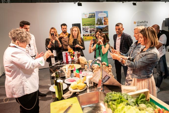 Organic Food Iberia y Eco Living Iberia se posponen a 2021