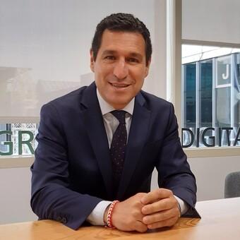 Pablo Bengoa nuevo director de unidad de negocio de DHL
