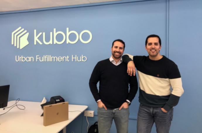 Kubbo alcanza su primera ronda de financiación, 266.000 euros, que destinará a impulsar su negocio de 'hubs' logísticos en el centro de las ciudades