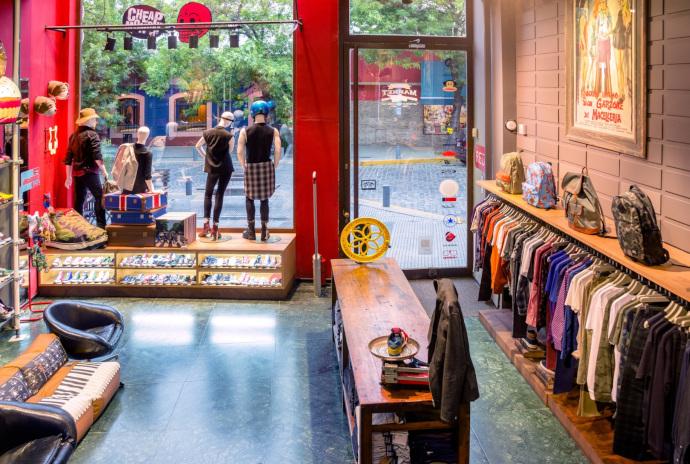 El sector textil estima caídas de ventas entre el 70% y el 50% una vez finalizado el confinamiento