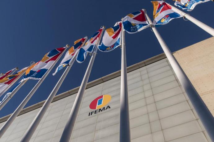 Ifema prepara su retorno en septiembre, con más de 60 eventos