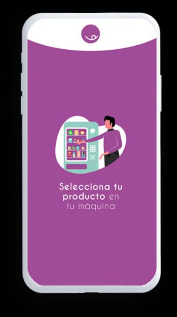 PaynoPain reinventa el método de pago de las máquinas de vending
