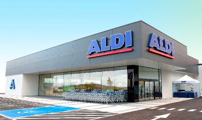 Aldi prevé abrir más de 20 establecimientos hasta final de año