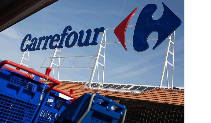Carrefour aumenta su facturación en España casi el 10% en el segundo trimestre