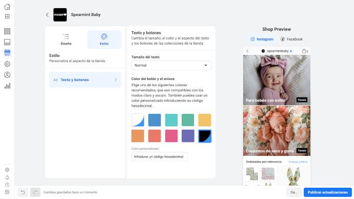 Facebook lanzará en los próximos meses Tiendas en Facebook, como parte de su estrategia de social commerce