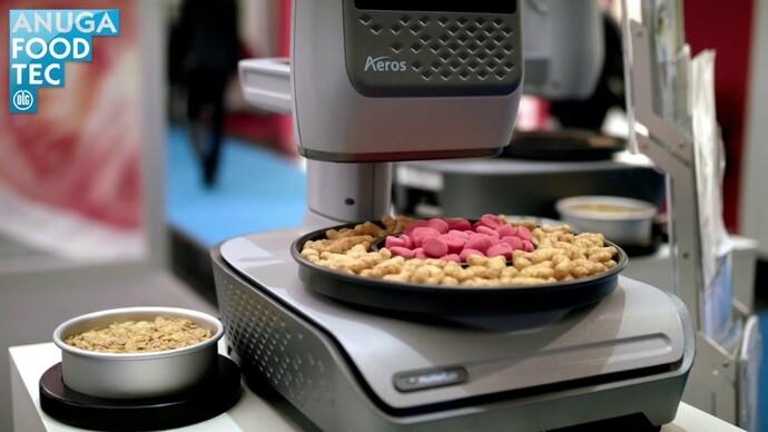 Anuga FoodTec 2021 trae la automatización y digitalización como temas centrales