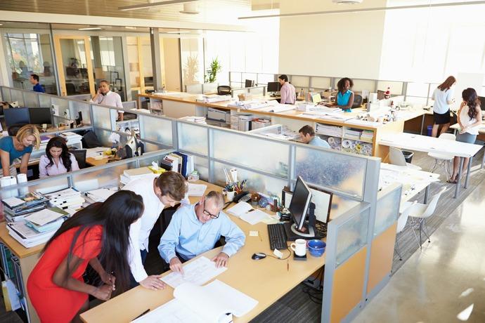 Las empresas medianas gastarán un mínimo de 3.800 euros al mes.