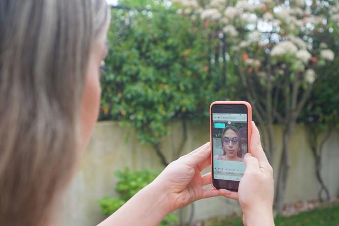 Lanzado hace algo más de un año, el probador virtual de Greyglasses ha impulsado las ventas del ecommerce durante el confinamiento