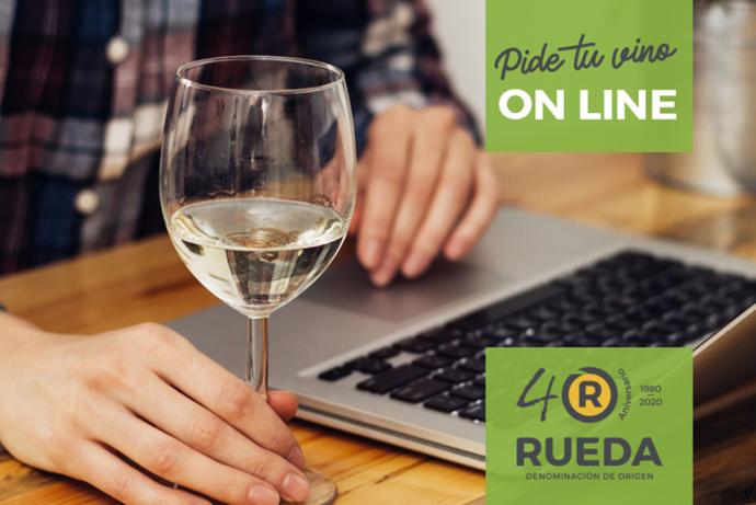 La D.O. Rueda estrena canal de venta online