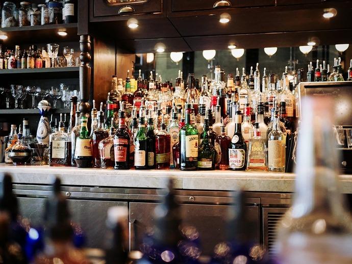 El mercado de bebidas alcohólicas se hunde tras el cierre de la hostelería